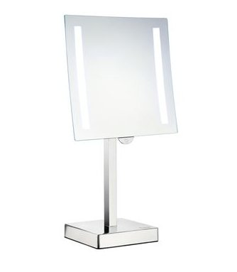 Smedbo Outline Shaving / Make-up Mirror with LED Technology