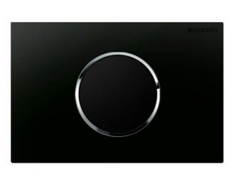 Geberit Sigma 10 Infra-Red Flush Plate