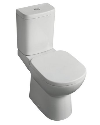 Ideal Standard Tempo Close Coupled WC