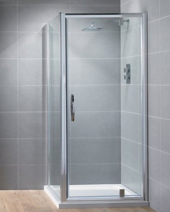 Aquadart Venturi 8 760mm Pivot Door