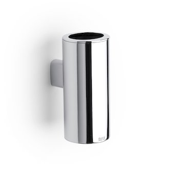 Roca Hotel's 2.0 Wall Mounted Tumbler