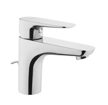 Vitra X Line Basin Mixer with Pop-up Waste