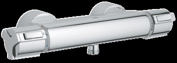 Grohe Allure Thermostatic shower mixer