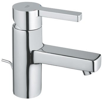 Grohe Lineare Single Lever Small Basin Mixer (32114001)