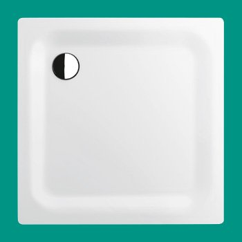 Bette 850 x 750mm Rectangular Shower Tray