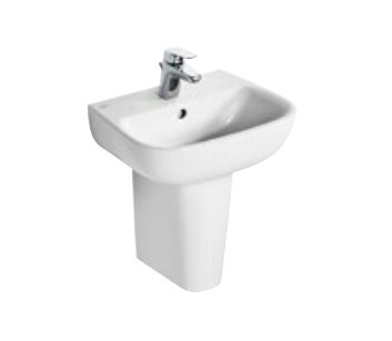 Ideal Standard Studio Echo 45cm Handrinse Basin