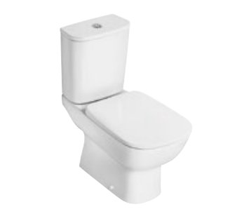 Ideal Standard Studio Echo Close Coupled WC Suite