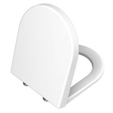 Vitra S50 Soft Close Toilet Seat