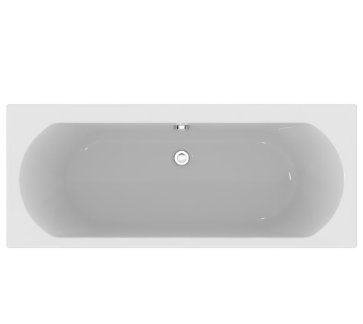 Ideal Standard Tesi Idealform Water Saving Double Ended Bath