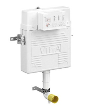 Vitra Concealed Cistern