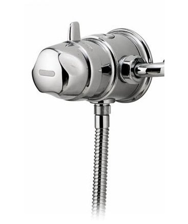 Aqualisa Aquavalve 700 Thermostatic Exposed Shower Valve