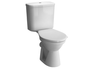 Vitra Milton Close Coupled WC Suite