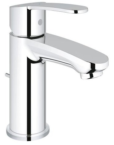 Grohe Eurostyle Cosmopolitan One-Handled Mixer SilkMove