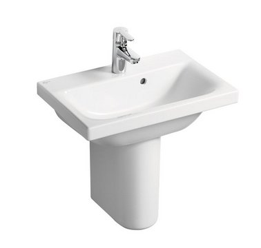 Ideal Standard Concept Space 50 x 38cm Furniture Basin