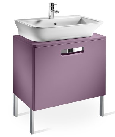 Roca The Gap-N 550mm Base Unit with Soft Close Drawer