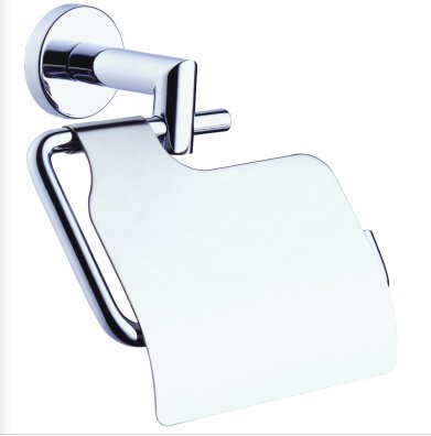 Vitra Minimax Toilet Roll Holder