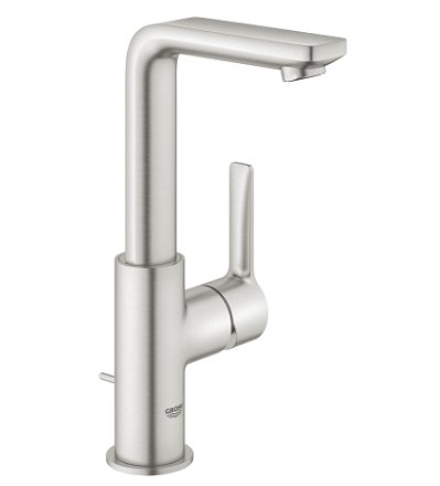 Grohe Lineare Single Lever Large Basin Mixer (23296DC1)