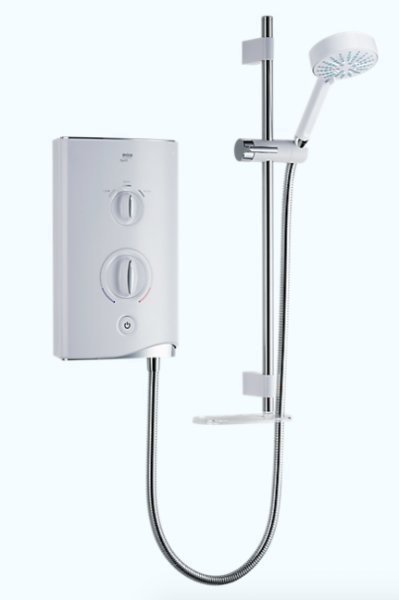Mira Sport Electric Shower