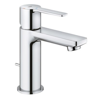Grohe Lineare Single Lever Cold Start Basin Mixer