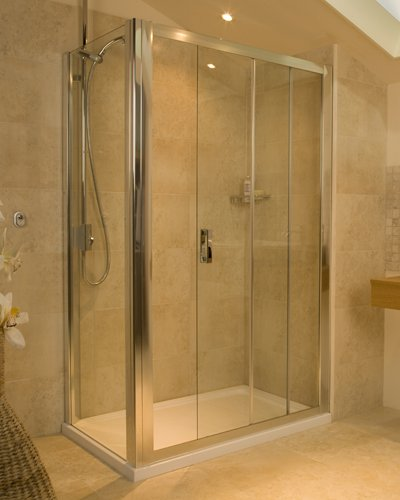 Roman Embrace Sliding Door Bathroom Supplies Online