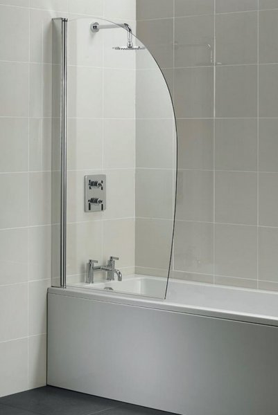 Ideal Standard Synergy 850mm Sail Bathscreen