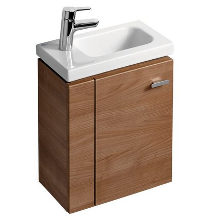 Ideal Standard Concept Space 45 x 25cm Guest Furniture Basin