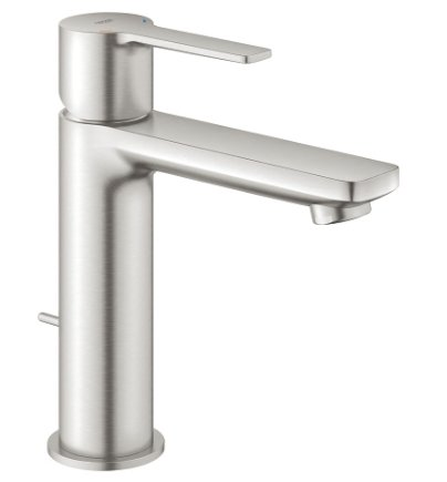 Grohe Lineare Single Lever Small Basin Mixer (32114DC1)