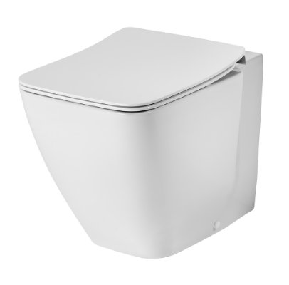 Sottini Fusaro Back to Wall WC