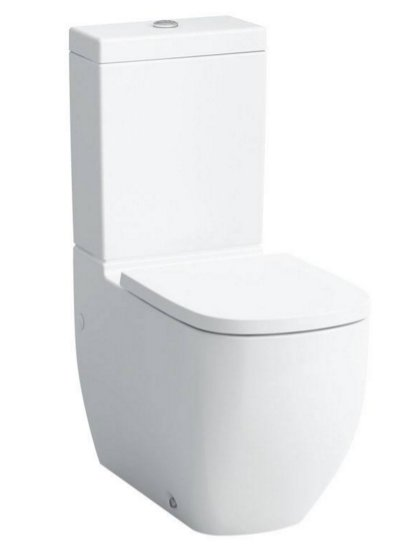 Laufen Palomba Collection Close Coupled WC