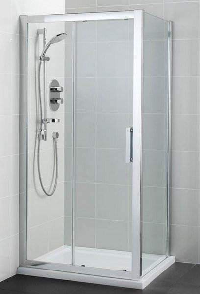 Ideal Standard Synergy 1200mm Sliding Door