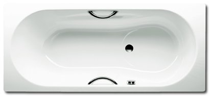 Kaldewei Vaio Set Star 1700 x 750mm Bath