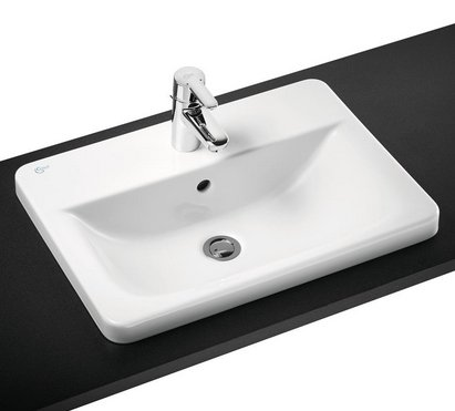 Ideal Standard Concept Cube 58cm Countertop Basin