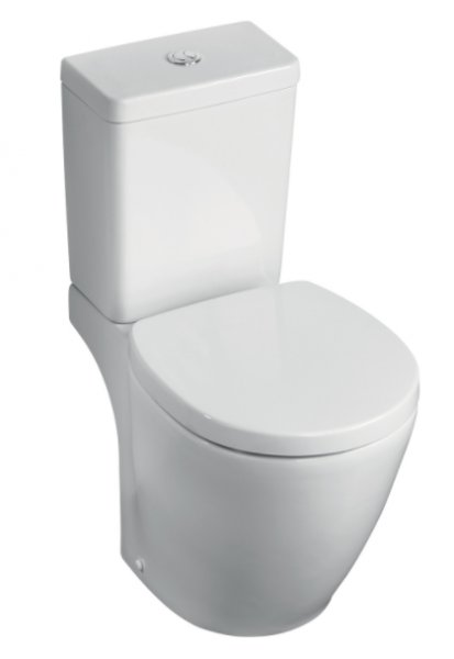 Sottini Chiani Close Coupled WC