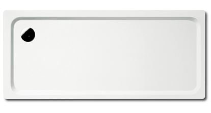Kaldewei Superplan XXL 900 x 1300mm Shower Tray