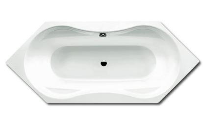 Kaldewei Mega Duo 6 2140 x 900mm Bath