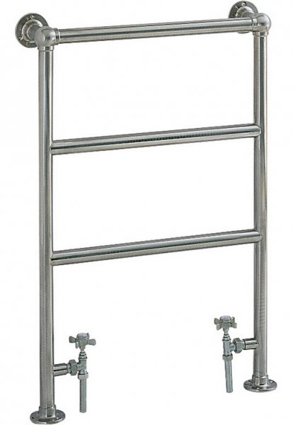 Heritage Portland Standard Heated Towel Rail