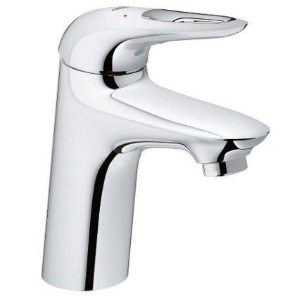 Grohe Eurostyle Cosmopolitan Exposed Bath Mixer Bathroom Supplies
