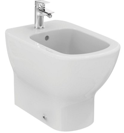Ideal Standard Tesi Back to Wall Bidet