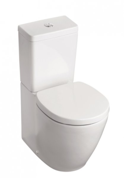 Sottini Chiani Close Coupled Back to Wall WC