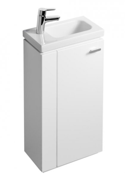 Ideal Standard Concept Space 450mm Floorstanding Guest Basin Unit