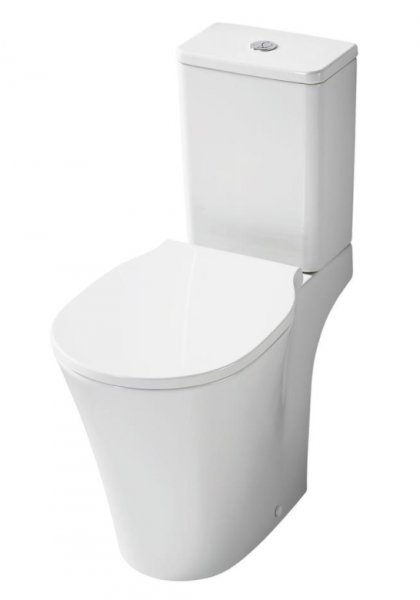 Sottini Isarca Close Coupled WC