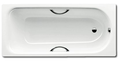 Kaldewei Saniform Plus Star 1700 x 730mm Bath