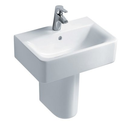 Ideal Standard Concept Space 55cm Cube Basin