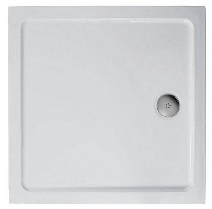 Ideal Standard Simplicity Upstand 760 x 760mm Low Profile Shower Tray