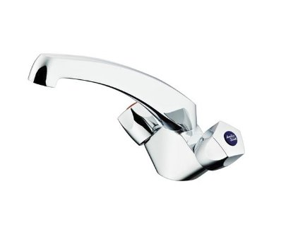 Ideal Standard Sandringham 21 One Hole Sink Mixer