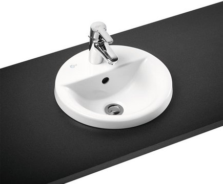 Ideal Standard Concept Sphere 38cm Countertop Basin