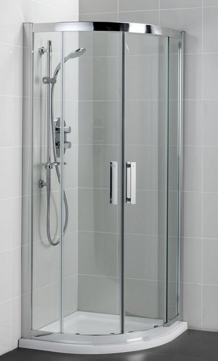 Ideal Standard Synergy 900mm Quadrant Shower Enclosure