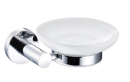 Marflow Now Orius Ceramic Soap Dish & Holder