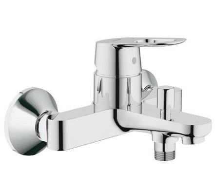 Grohe BauLoop Single Lever Bath Shower Mixer