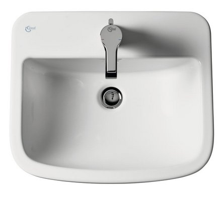 Ideal Standard Tempo 50cm Countertop Basin